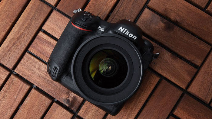دوربین نیکون D4s