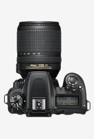 دوربین نیکون مدل D7500