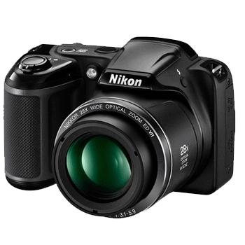 دوربین دیجیتال نیکون Coolpix L340
