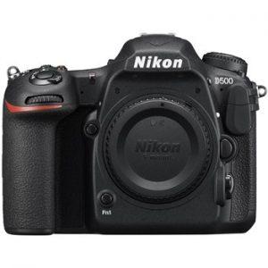دوربین دیجیتال نیکون مدل D500