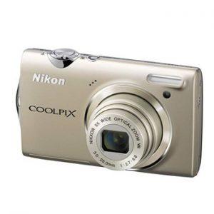 دوربین دیجیتال نیکون کولپیکس ۵۱۰۰