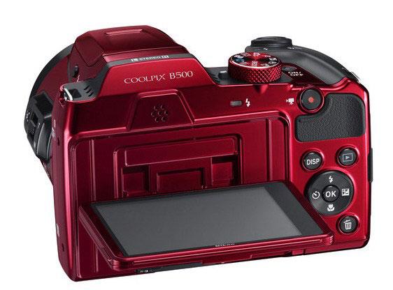 دوربین نیکون Coolpix B500