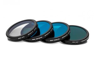 انواع-فیلتر-لنز