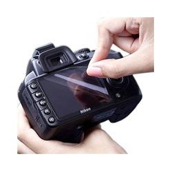 محافظ صفحه نمایش دوربین