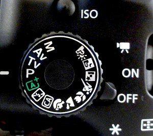 آموزش عکاسی با دوربین
