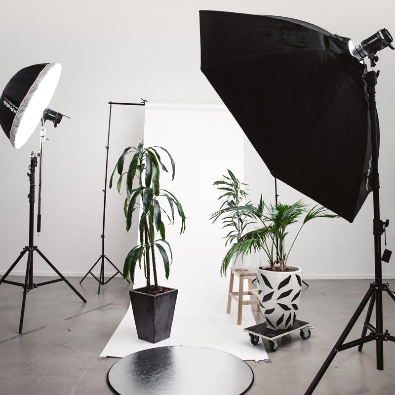 آموزش عکاسی 360 درجه از محصول
