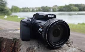 دوربین نیکون مدل p1000