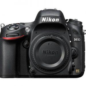 دوربین نیکون D610