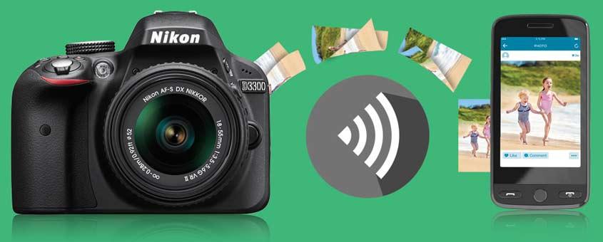 دوربین Nikon D7200