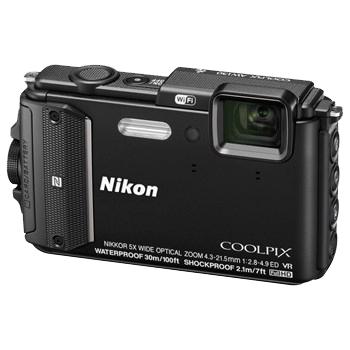دوربین دیجیتال نیکون Coolpix AW130