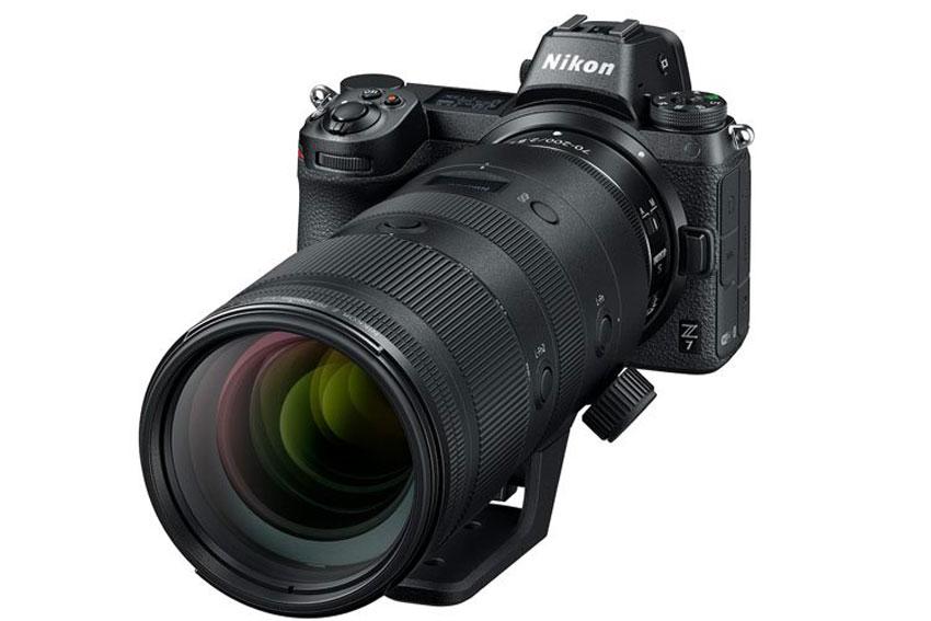 نیکون لنز Nikkor Z 70-200mm f/2.8
