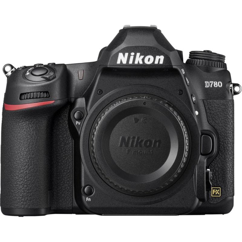 معرفی دوربین نیکون D780