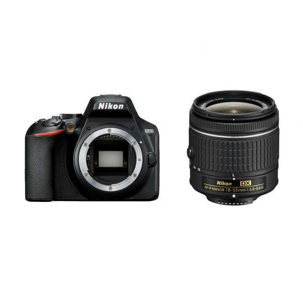 دوربین عکاسی نیکون D3500 DSLR