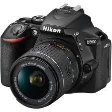 دوربین عکاسی نیکون Nikon D5600 Kit 18-55