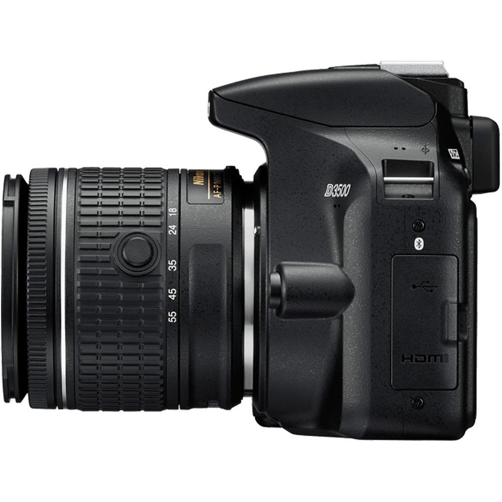 دوربین نیکون D3500